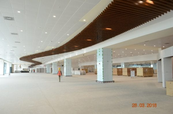 Ken Agyapong fingers Mahama in $278m 'chop chop' over KIA Terminal 3 project