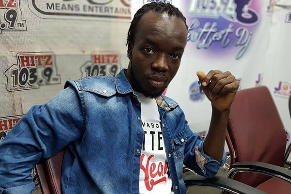 I've never had s*x – Akwaboah claims he's holy