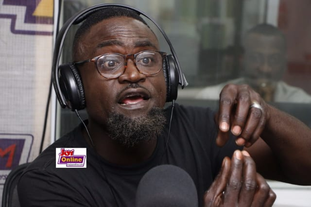 Video: Country Man Songo speaks on Nyantakyi's investigations