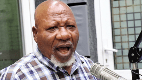 Allotey Jacobs speaks about  his 'RESIGNATION' from  NDC – Allotey Jacobs 2