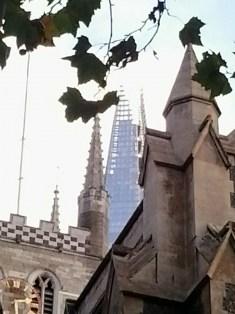 Shard spire