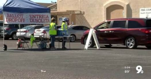 Tucson police may not guarantee on-site election security ...
