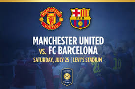 manchester united vs barcelona, bercelona, manchester united,