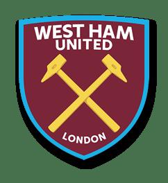 west ham united, logo west ham united