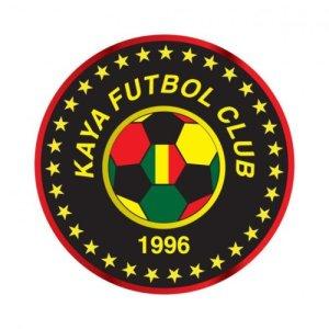 KAYA FC, KAYA FC LOGO,