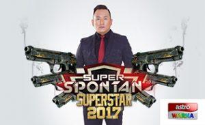 super spontan superstar 2017