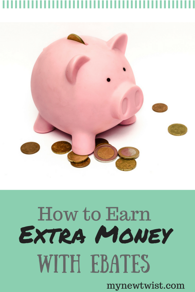 How to Earn Extra Money With Ebates