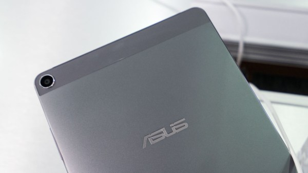 ASUS ZenPad 3S 8.0 Back