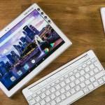 Lenovo Tab 4 10 Plus Test