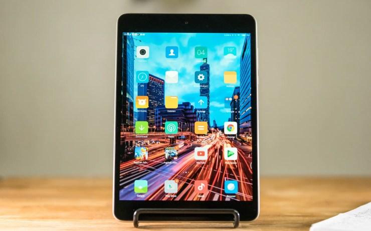 Xiaomi Mi Pad 3 review