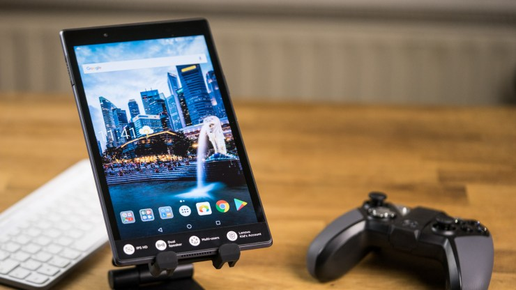 Lenovo Tab 4 8 review