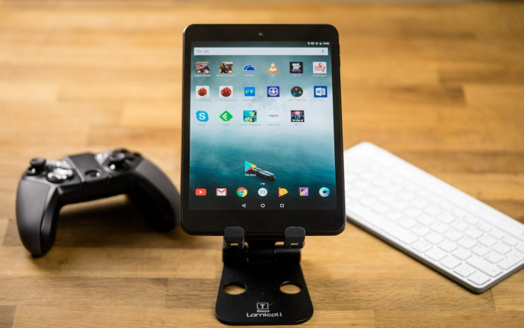 FNF iFive Mini 4S Review