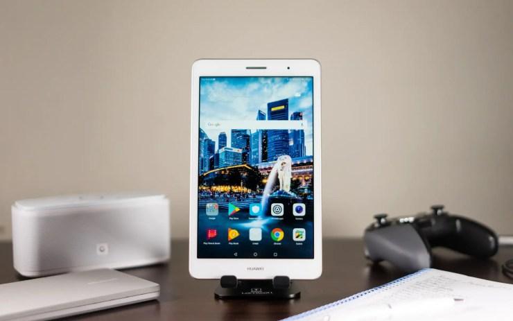 Huawei MediaPad T3 8 Screen