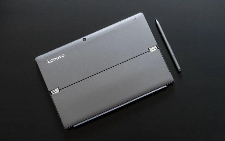 Lenovo MIIX 520 metal body
