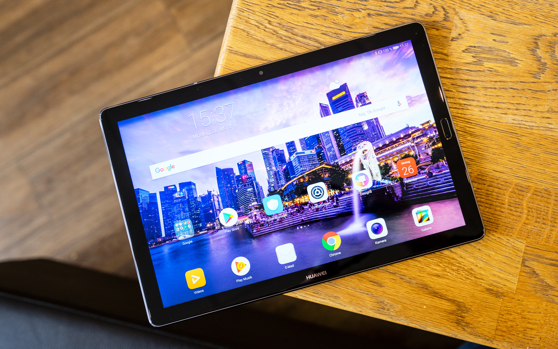 Huawei MediaPad M5 10 Review: A Perfect Android Tablet In 2018?