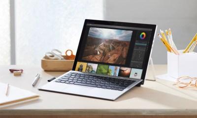 HP Elite x2 1013 G3 announced