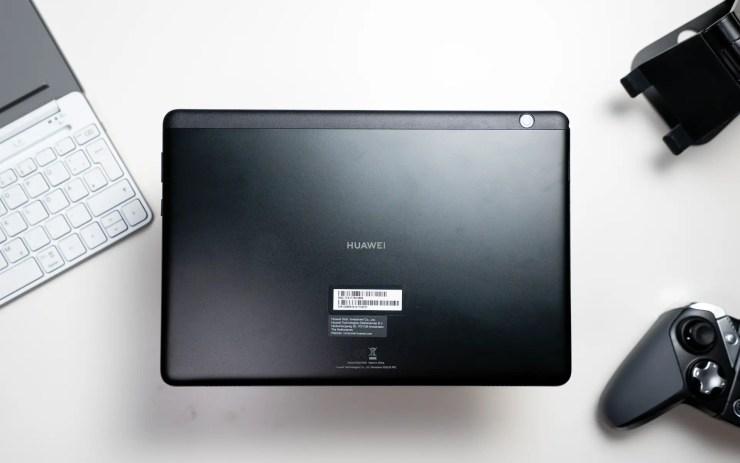 Huawei MediaPad T5 10 design