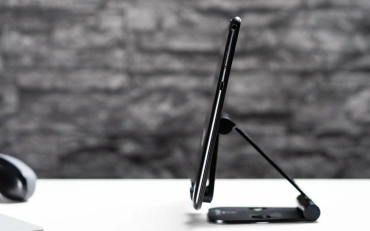 Huawei MediaPad T5 10 ports