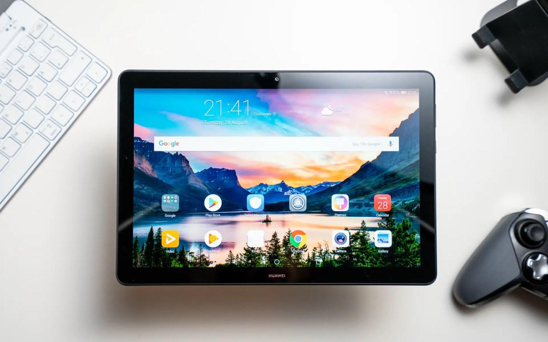 """Resultado de imagen para MediaPad T5 10 inch WiFi"""""""