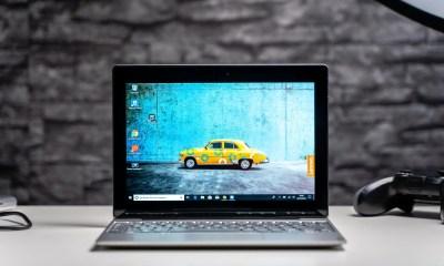 Lenovo IdeaPad D330 review