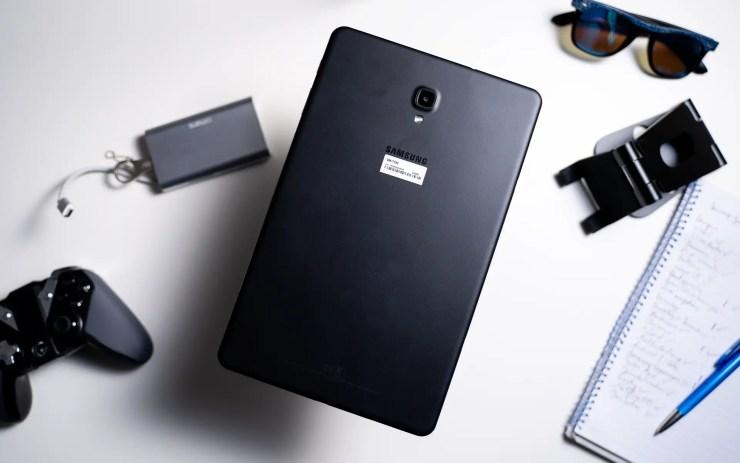 Samsung Galaxy Tab A 10 5 Review: A Great Galaxy Tab S4