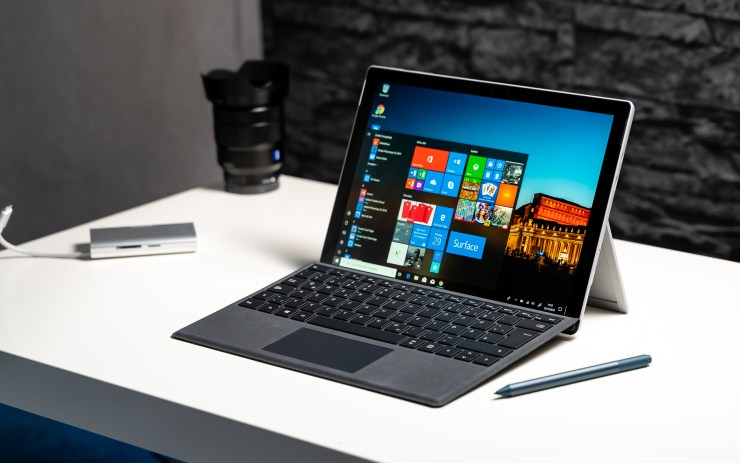 Microsoft Surface Pro 6 Review