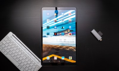 Xiaomi Mi Pad 4 Plus review