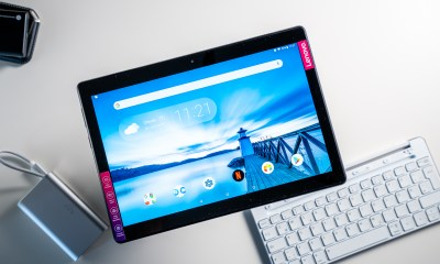 Lenovo Tab M10 review