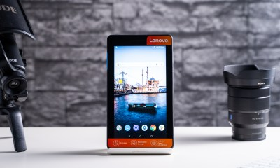Lenovo Tab E7 review