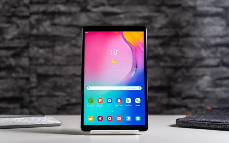 Samsung Galaxy Tab A 10.1 2019 review