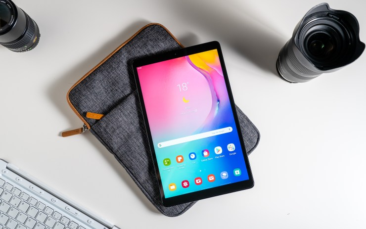 Top 10: These Are The Best Android Tablets | 2019 Edition