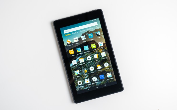 Amazon Fire 7 2019 Tablet