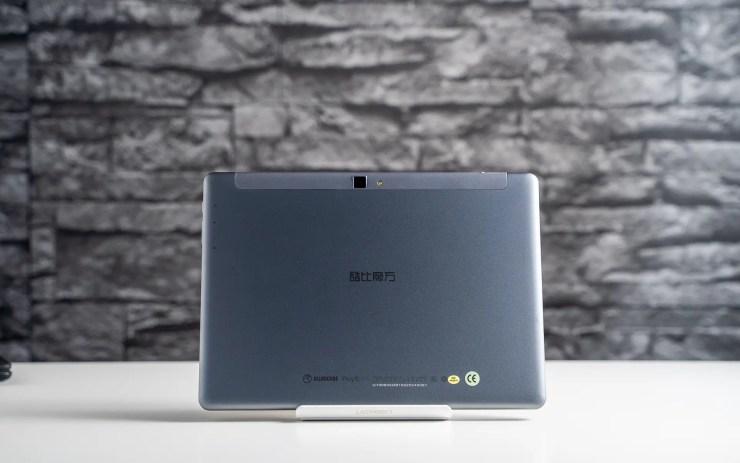 Alldocube iPlay10 Pro plastic body