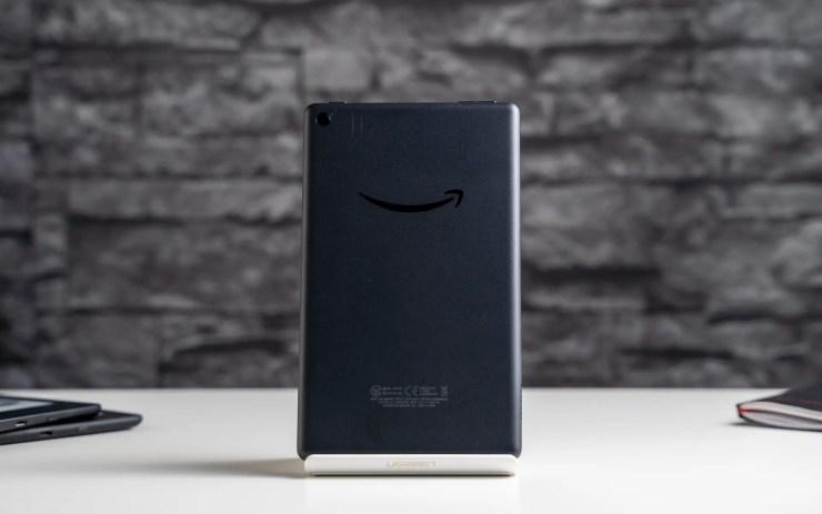 Amazon Fire 7 design