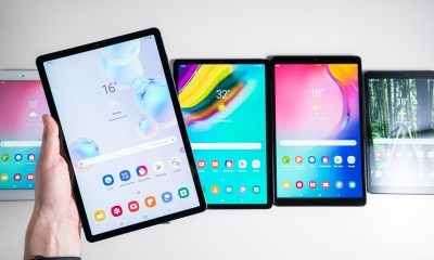 Best Samsung Tablets