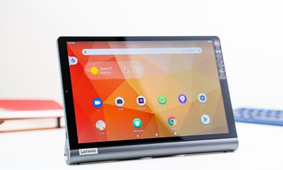 Lenovo Yoga Smart Tab review