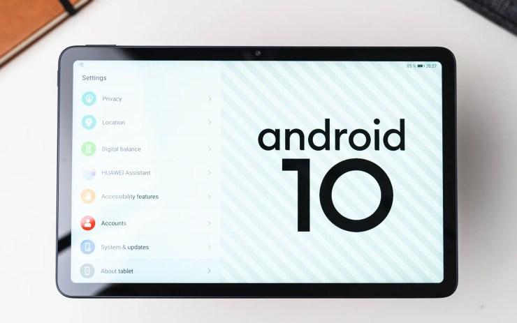 Huawei MatePad 10.4 Android 10