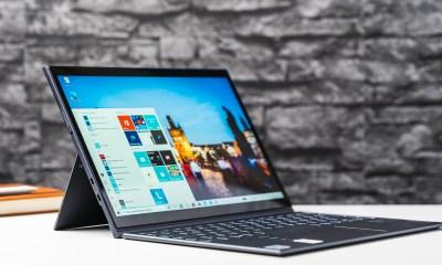 Lenovo Yoga Duet 7i Test