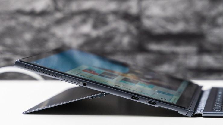 Lenovo Yoga Duet 7i USB C