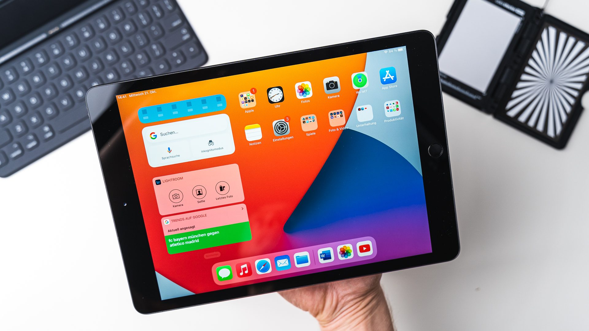 Apple iPad 8 Review: Outstanding Performance & Value • MyNextTablet