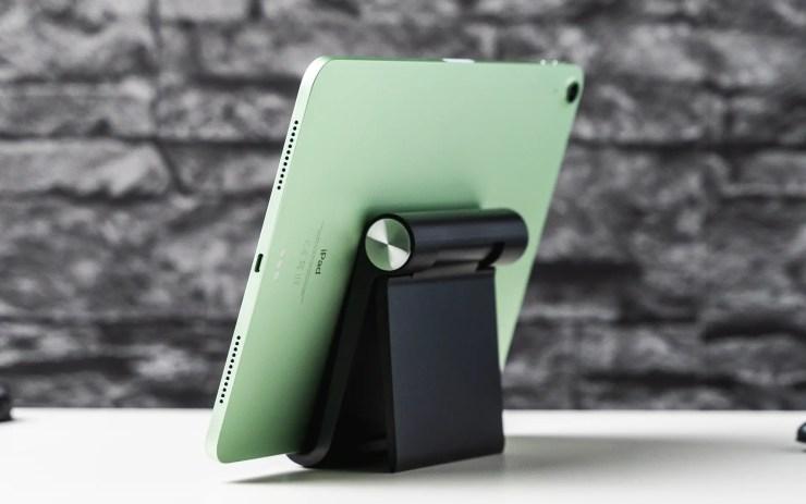 Apple iPad Air 4 speakers