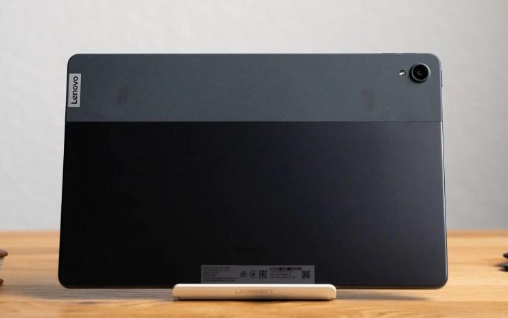 Lenovo Tab P11 built quality