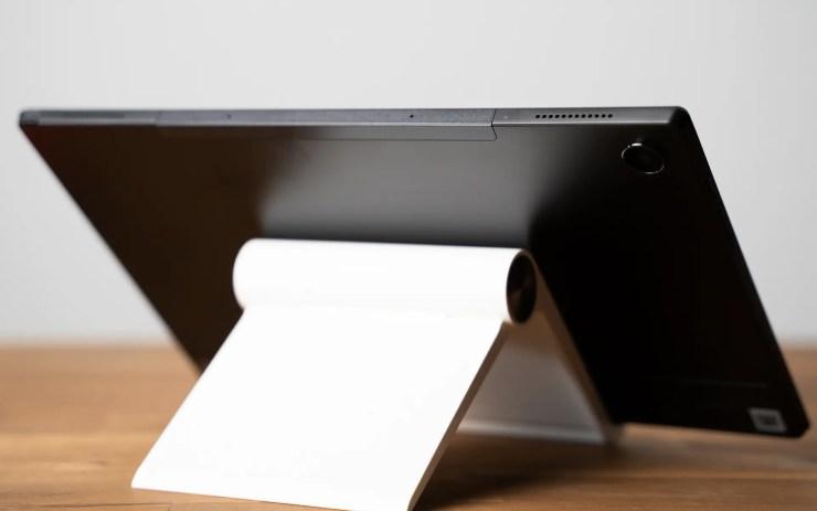 ASUS Chromebook CM3 speakers