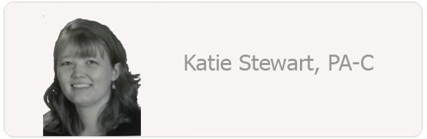 Katie Stewart, PA-C