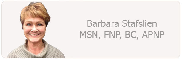 Barbara Stafslien