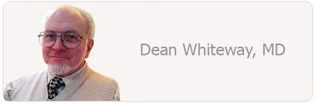 Dean Whiteway