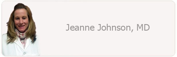 Jeanne Johnson, MD