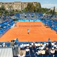 Nice Open Tennis