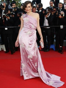 """""""On The Road"""" Premiere - 65th Annual Cannes Film Festival"""