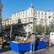 Liberation market